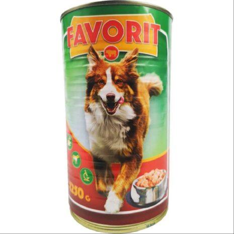 favorit-kutya-nedvestap-marhas-felnott-konzerv-1.jpg